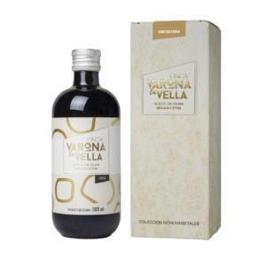 botella vidrio farga 500 ml varona la vella