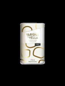 estuche aceite de oliva virge farga 250 ml varona la vella