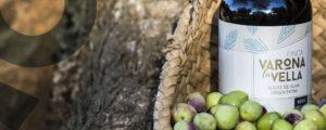 aceite de oliva virgen finca varona la vella