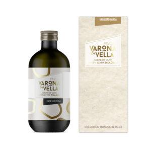 aceite de oliva farga botella 500 ml varona la vella