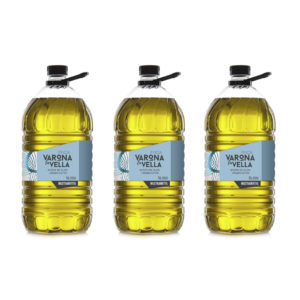 Aceite de oliva virgen extra multivarietal 'Maestrat' 3 x 5l