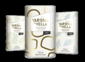pack aceite de oliva virgen extra farga morrut picual varona la vella