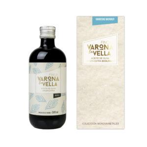 aceite de oliva virgen extra morrut 500 ml varona la vella