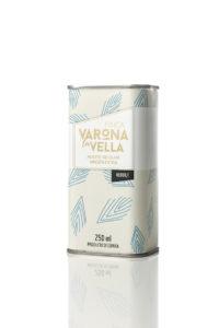 aceite de oliva varona la vella morrut 250 ml aceite de oliva virgen extra