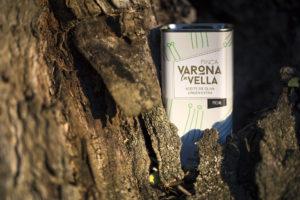 aceite de oliva picual varona la vella finca