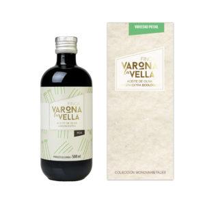 aceite de oliva virgen extra picual varona la vella 500 ml