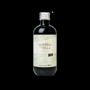PICUAL VIDRIO Aceite de oliva virgen extra Varona La Vella