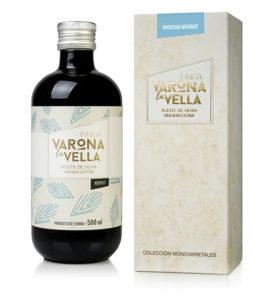 Aceite de oliva virgen extra - monovarietal Morrut 500ml