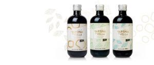 Aceite de oliva virgen extra - Varona La Vella 500 ml