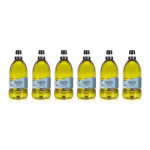 Aceite de oliva virgen extra multivarietal 'Maestrat' 6 x 2l