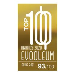 EVOOLEUM 2020, TOP 10
